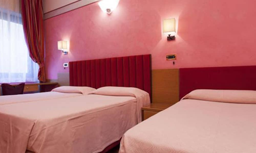 Zimmer   Hotel Europa Verona - Veronas Amphitheater Arena 200 Meter ...